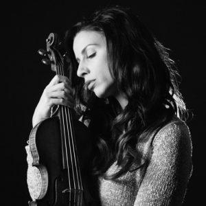 Daniela Lovlin
