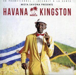 Mista Savona – Havana Meets Kingston