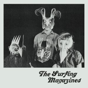 The Sufing Magazines