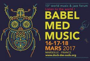 Babel Med Music 2017