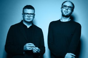 The Chemical Brothers 2017