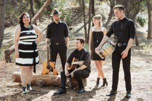 Eagle Rock Gospel Singers 2017