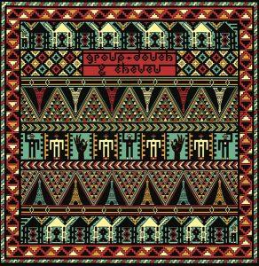 Group Doueh & Cheveu -Dakhla Sahara Session