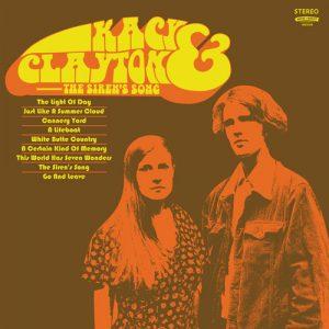 Kacy & Clayton – The Siren´s Song