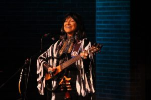 Buffy Sainte-Marie 2017