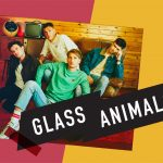 GLASS ANIMALS NA POHODE 2018