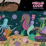 HOLLIE COOK CONFIRM QUALITY ON THREE ALBUM VESSEL OF LOVE