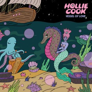 Hollie Cook _ Vessel Of Love