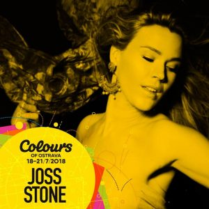 Jost Stone 2017