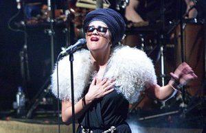 Melody Gardot - Live