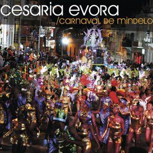 Cesaria Evora - Carnaval de Mindelo E.P.
