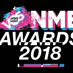 V LONDÝNE ROZDALI NME AWARDS 2018