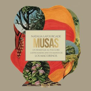 Natalia Lafourcade - Musas 2
