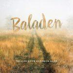 PREßBURGER KLEZMER BAND PREDSTAVUJÚ NAJNOVŠÍ ALBUM BALADEN