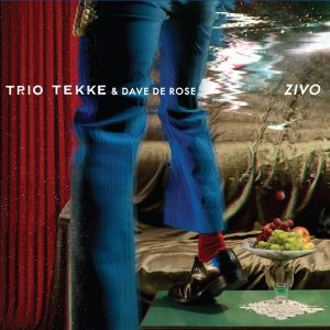 Trio Tekke