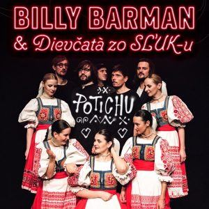 Billy Barman Sľuk