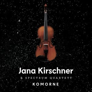 Jana Kirschner - Komorne
