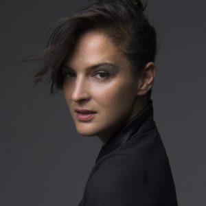 Jana Kirschner 2018