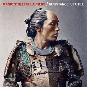 Manic Street Preachers - Resistance Is Futile )