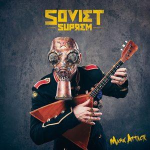Soviet Suprem - Marx Attack