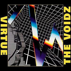The Voidz – Virtue