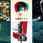 TELEGRAFICKY: ZAUJÍMAVÉ ALBUMY 9/2018
