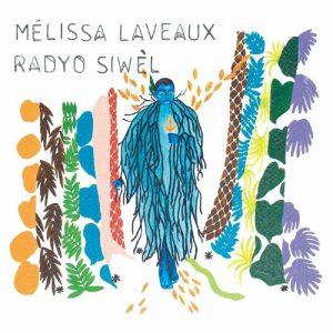 Melissa Laveaux cd