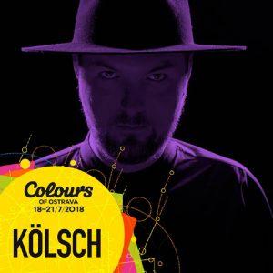DJ Kölsch