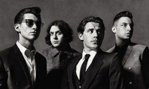 Arctic Monkeys foto 2018