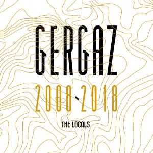 Gergaz 2008-2018