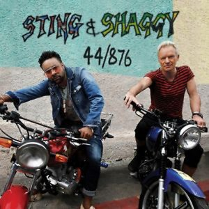 Sting & Shaggy – 44/786
