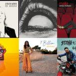 TELEGRAFICKY: ZAUJÍMAVÉ ALBUMY 15/2018