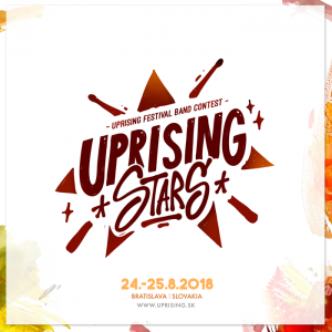 Uprising Stars