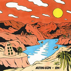 Altin Gün - On