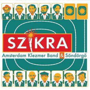 Amsterdam Klezmer Band, Söndörgő - Szikra