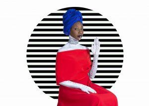 Fatoumata Diawara 2018