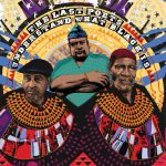 THE LAST POETS A REVOLUČNÝ BOJ NA ALBUME UNDERSTAND WHAT BLACK IS