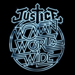 Justice - Woman World Wide