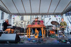 World Music Festival Bratislava