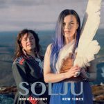 SAAMI SINGERS SOLJU IN THEIR MUSIC JOIN THE PAST WITH THE PRESENCE