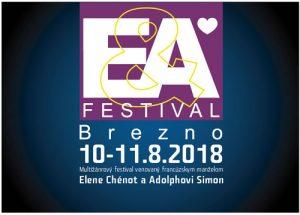 E & A Festival 2018