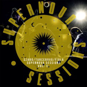 Supernova Sessions vol. 2