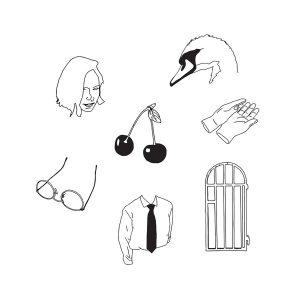 Astronauts, etc. – Living in Symbol