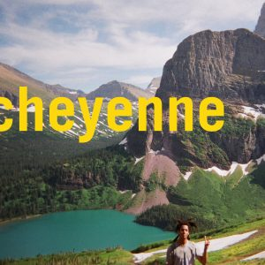Conner Youngblood – Cheyenne