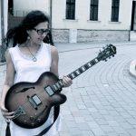 120 MINÚT S HUDBOU NÁŠHO HOSŤA: ILDIKÓ KALI (ROMANIKA)