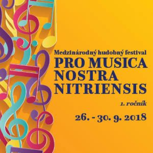 Pro Music Nostra 2017