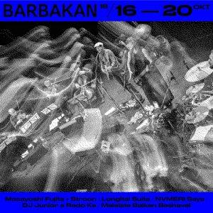 Barbakan 2018