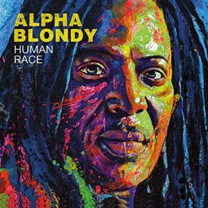 Alpha Blondy – Human Race