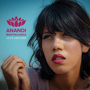Anandi Bhattacharya