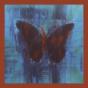 Don't Trust Butterflies COVER